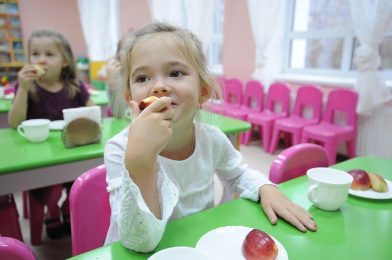 Детский сад с помещениями-трансформерами появится в Даниловском районе
