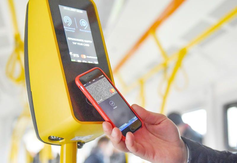 Более 500 валидаторов появятся на железнодорожных платформах