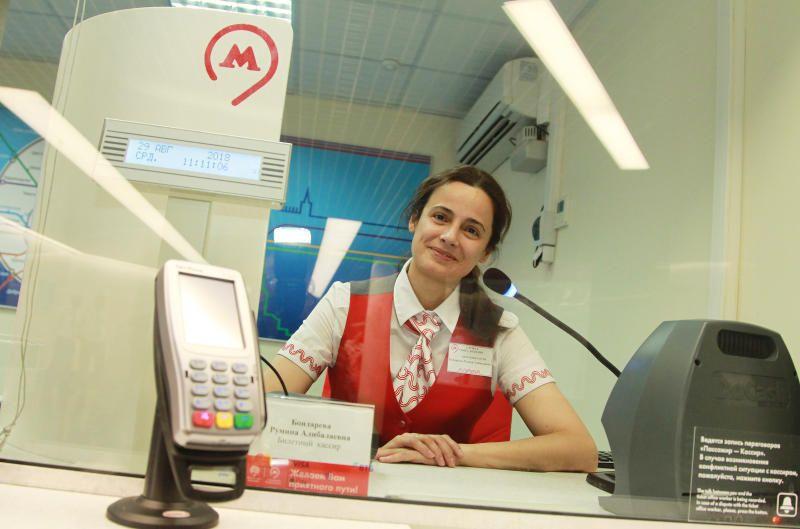 В Московское метрополитене опровергли слухи о зональной оплате проезда