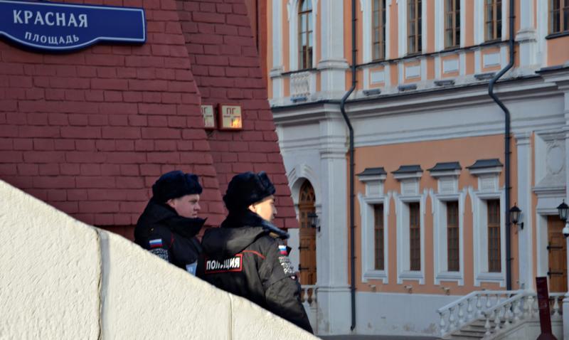 Полицейские ОМВД России по Даниловскому району задержали подозреваемую в мошенничестве