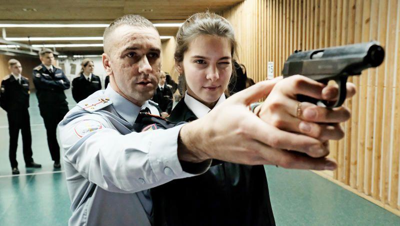 Самарский кадетский корпус МВД РФ осуществляет прием на обучение