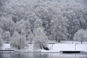Облачную погоду спрогнозировали синоптики. Фото: Александр Кожохин