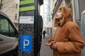 Автомобилистов попросили 23 февраля быть внимательными на дорогах. Фото: Наталия Нечаева