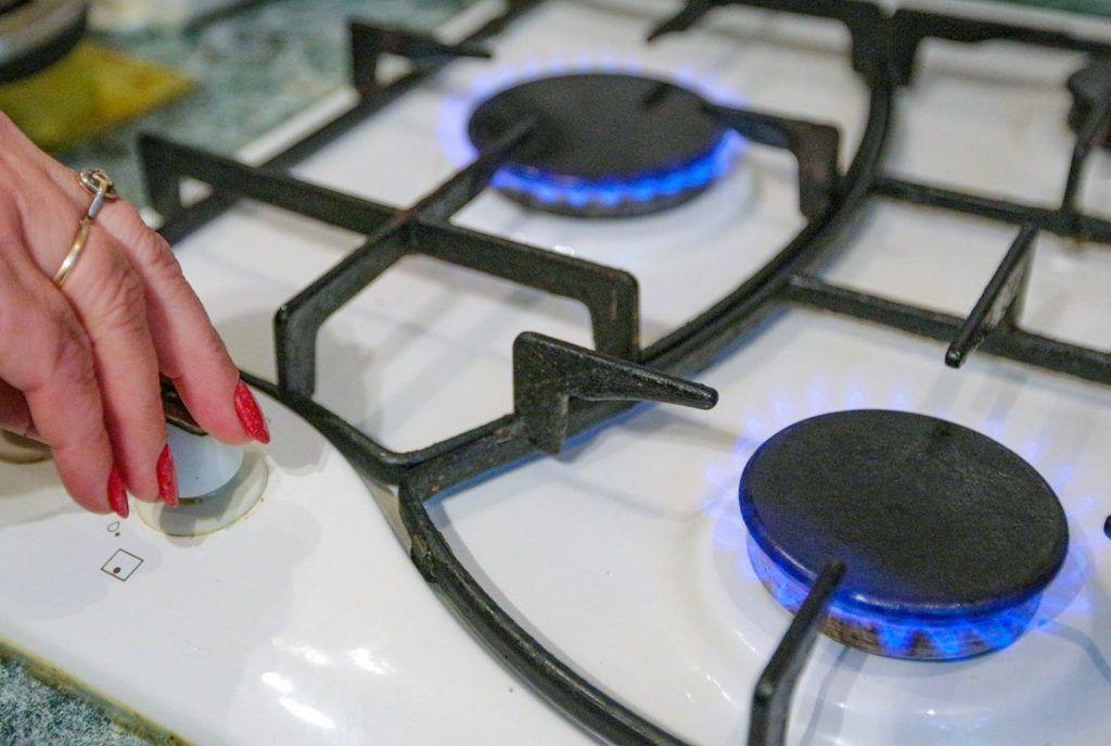 Капитальный ремонт систем газового снабжения проведут в 11-ти домах Южного округа. Фото: сайт мэра Москвы