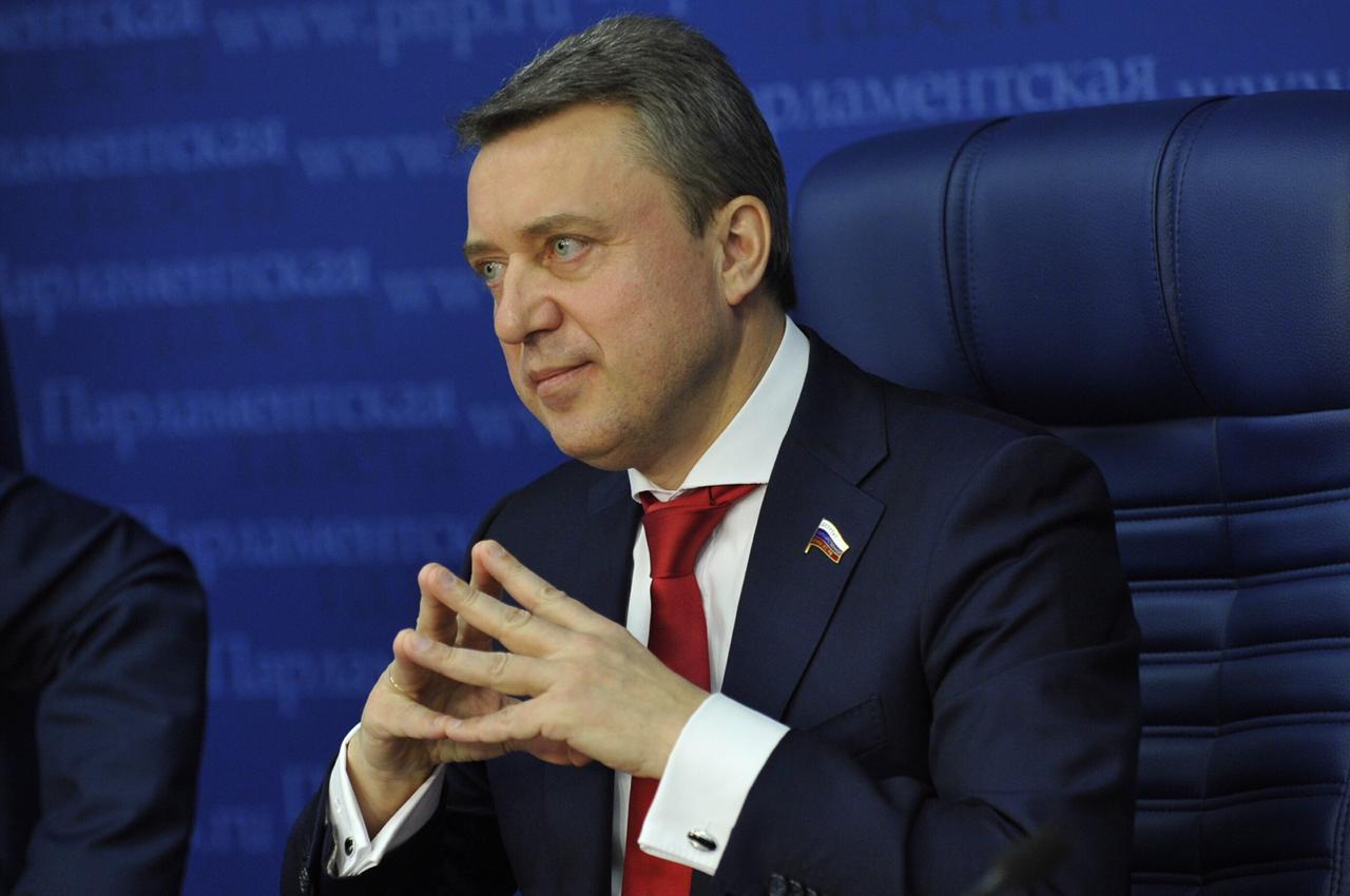 АНАТОЛИЙ ВЫБОРНЫЙ: «Будущее России во многом зависит от того, как сегодня будет сформировано отношение молодежи к коррупции»