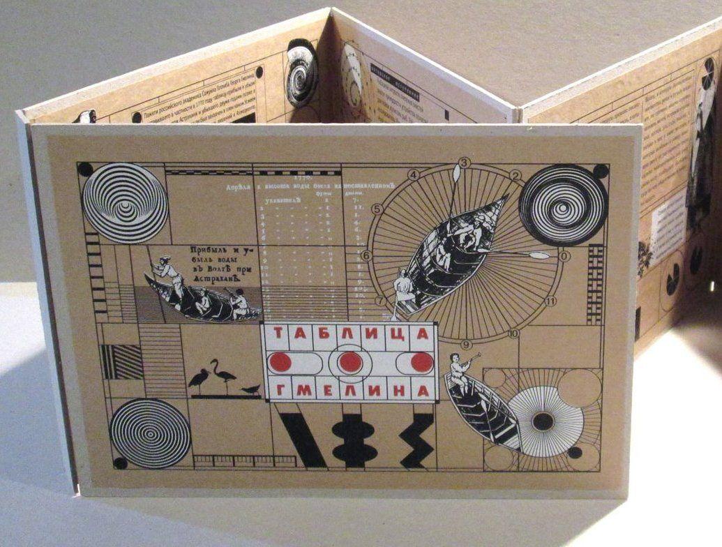 Синтез науки и искусства: в галерее «На Шаболовке» покажут выставку «Лоции»