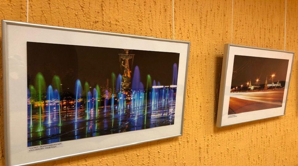 Горожан пригласили увидеть работы фотографов юга в «Москворечье»