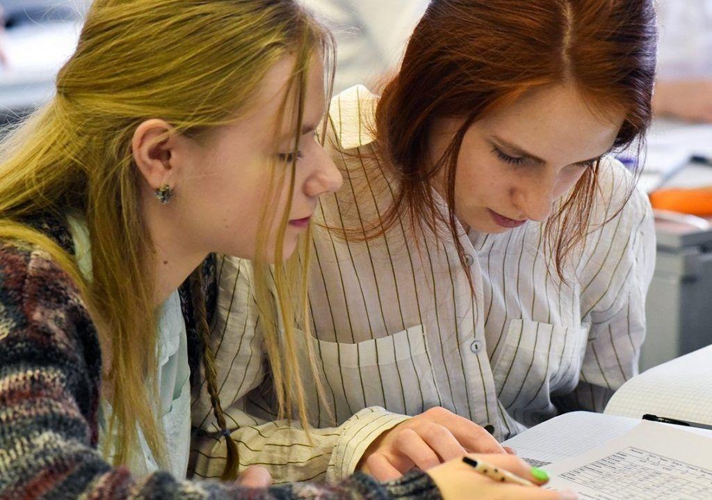 Представители Научного исследовательского ядерного университета поучаствуют во всероссийской студенческой конференции. Фото: сайт мэра Москвы