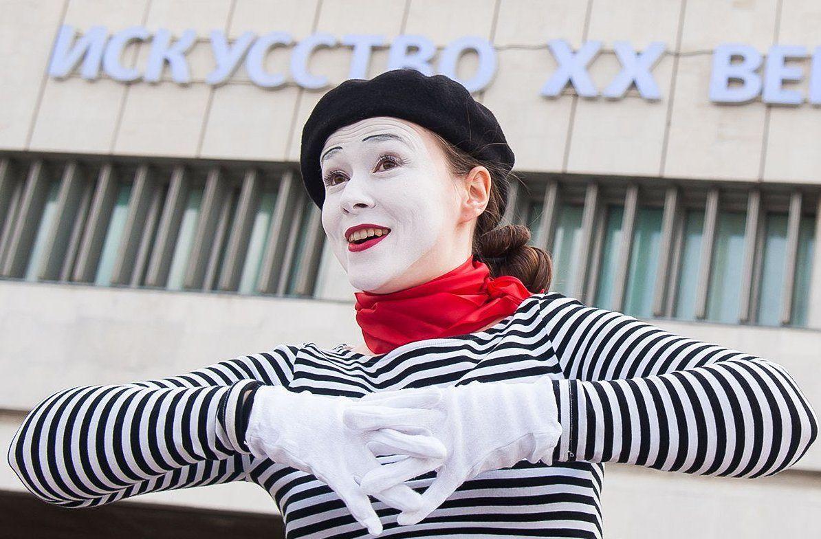 Уличных артистов можно будет увидеть в «Коломенском»