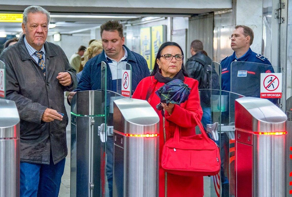 Новые пересадки появятся на станциях Московского центрального кольца