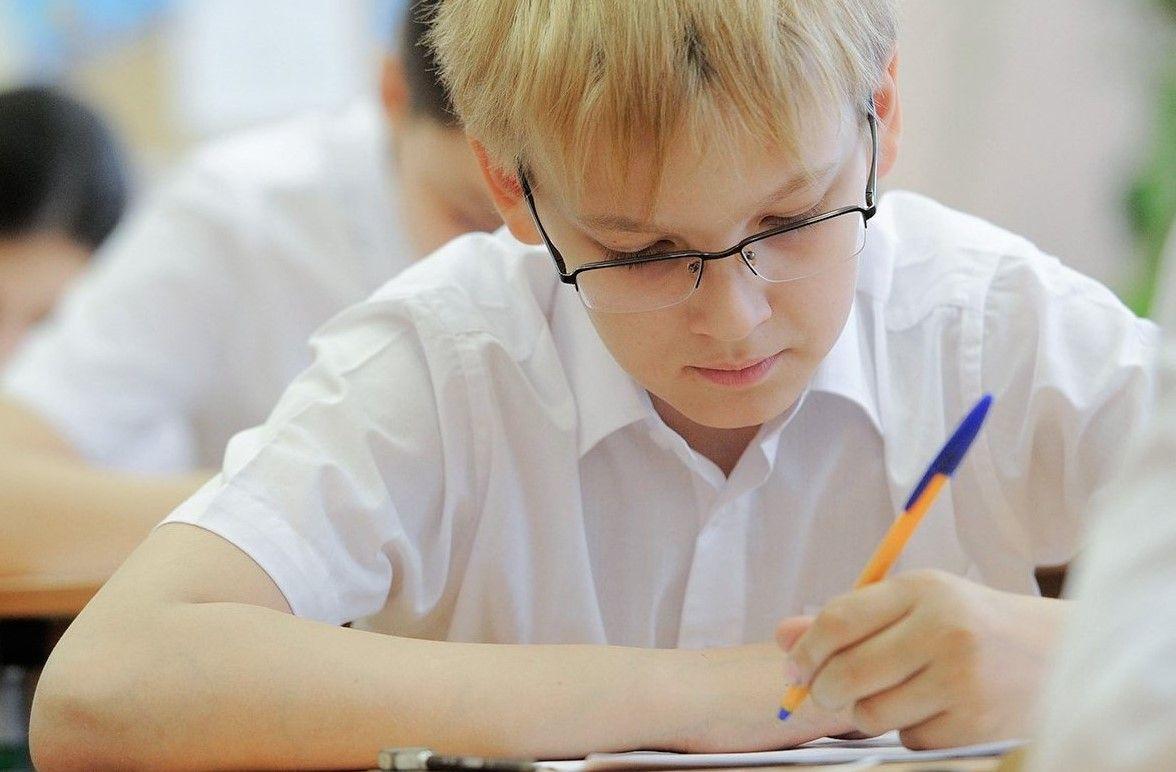 Столичных школьников пригласили на день математики