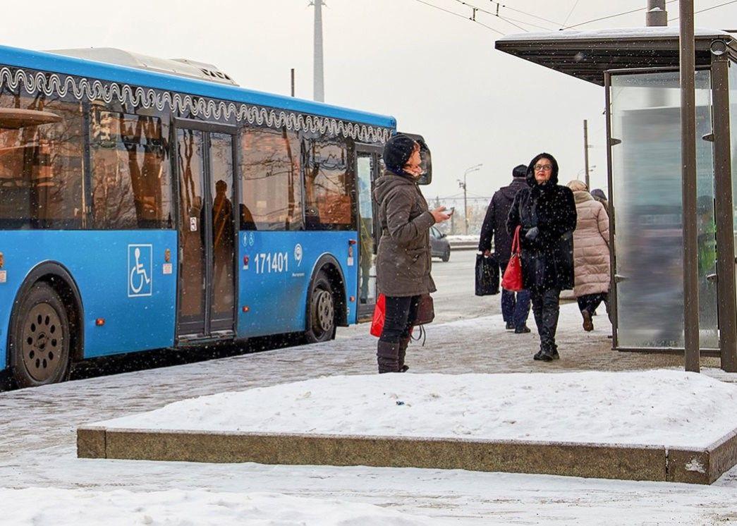 Билеты на обратный проезд из Тульской области начали продавать в кассах автостанции «Варшавская»