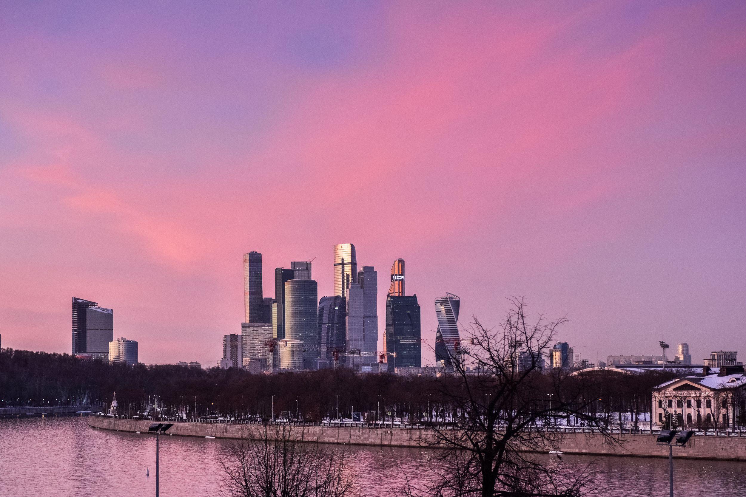 Москва возглавила всероссийский рейтинг качества жизни