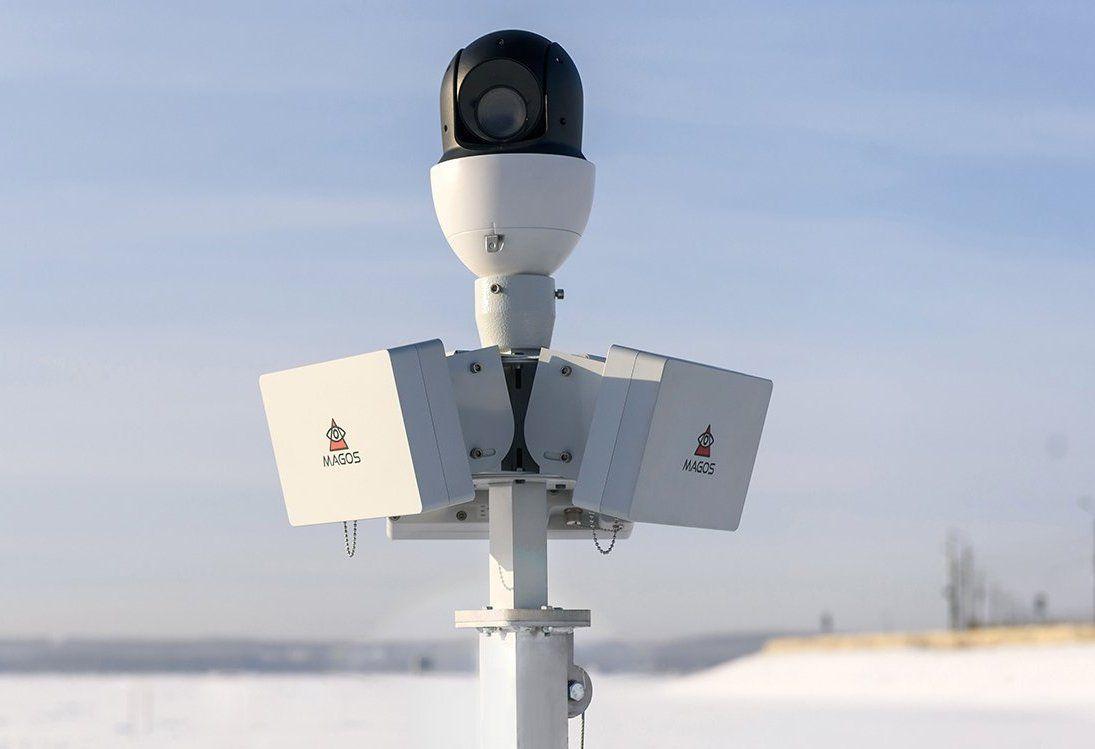 Уникальную инновационную систему безопасности протестируют на Борисовских прудах