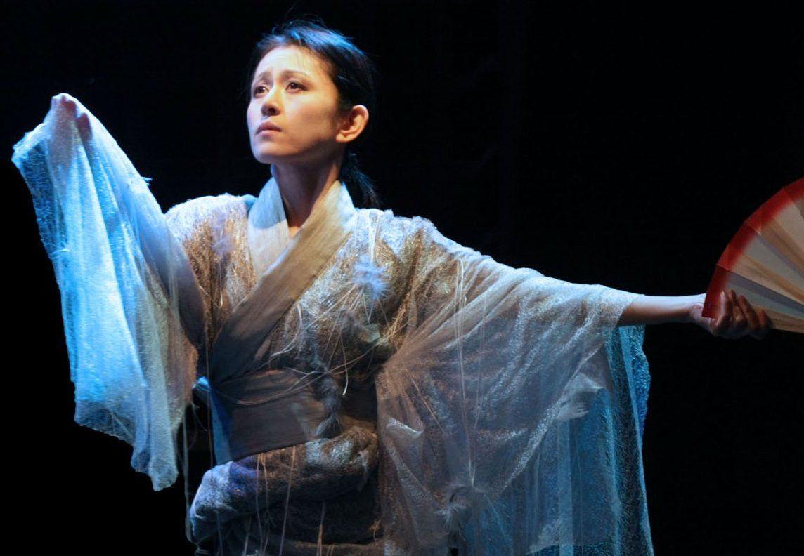 Японские выходные: в «Авангарде» проведут фестиваль восточных искусств