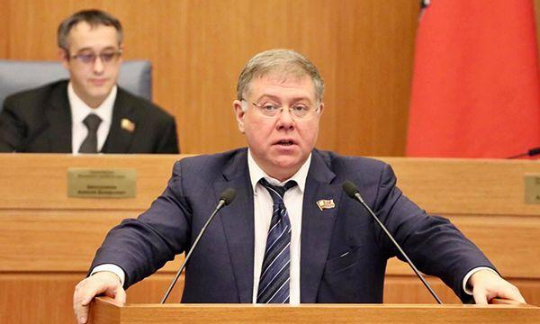 Депутаты Мосгордумы поддержали федеральный законопроект о начислении пенсий