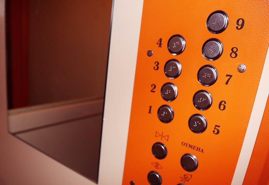 Замену более чем 170 лифтов проведут в домах Южного округа