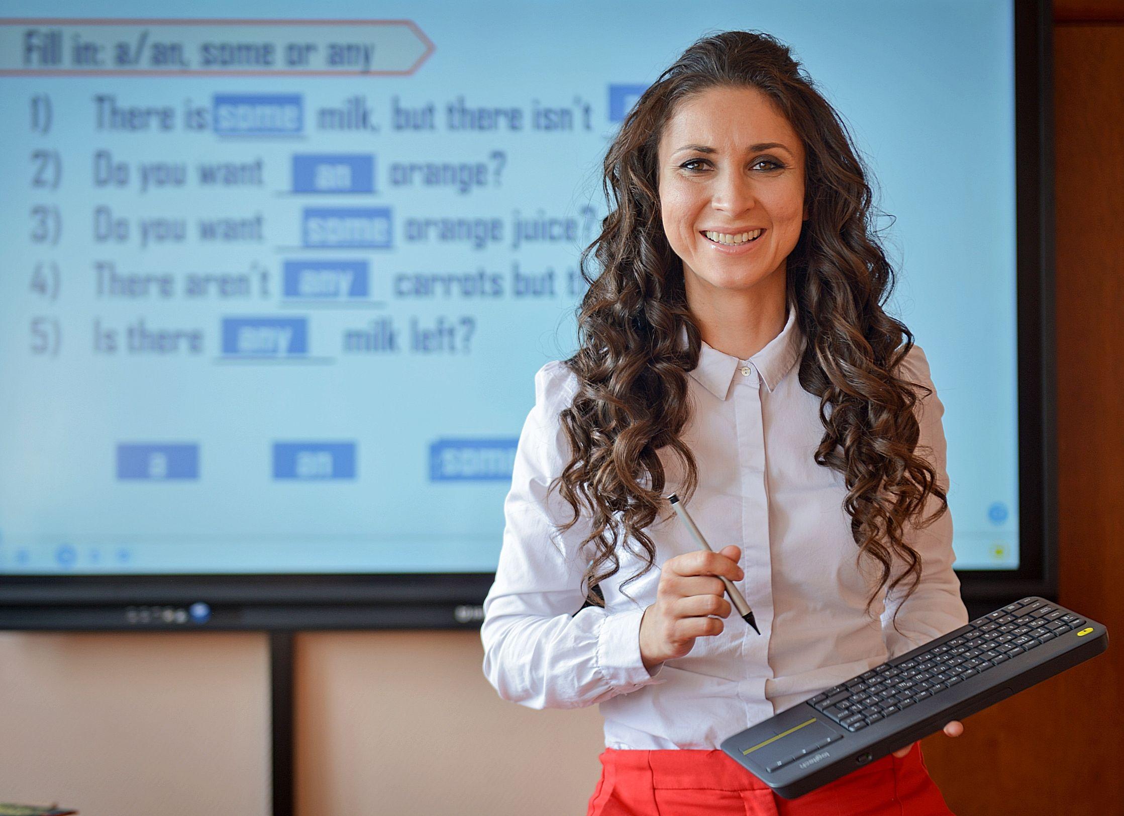 Московскую электронную школу формируют 50 тысяч учителей