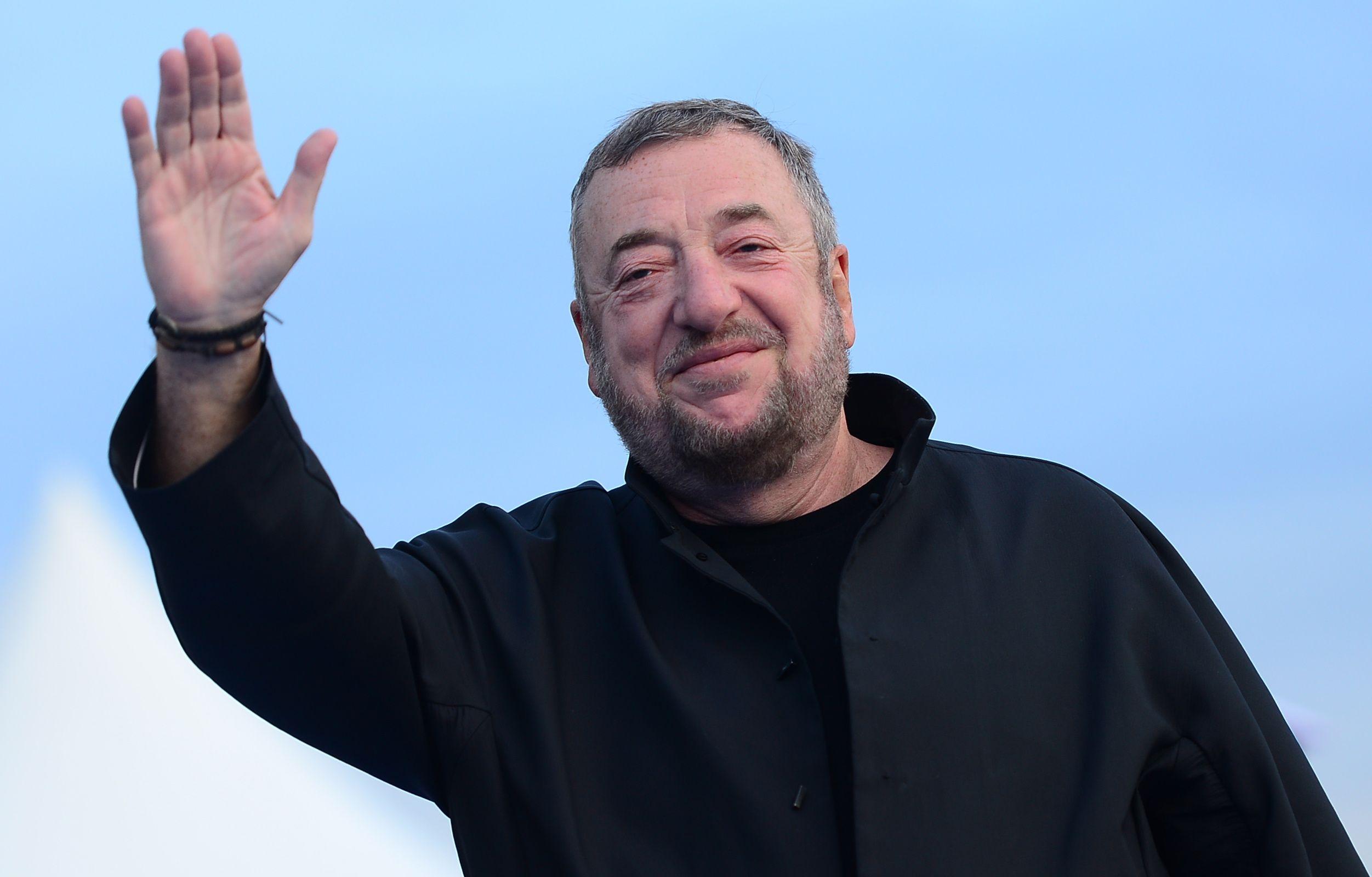 Павел Лунгин: Встреча с генералом Николаем Ковалевым вдохновила снять фильм