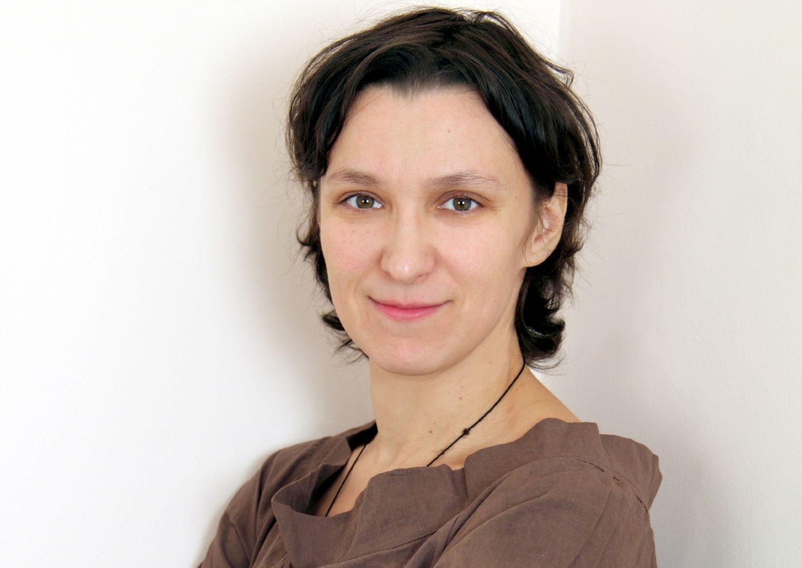Олеся Железняк: Искренность и простоту я оценила с годами