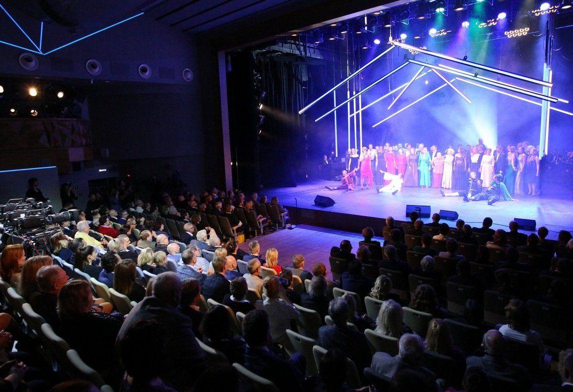 Два спектакля по произведениям Антона Чехова покажут в «Загорье»