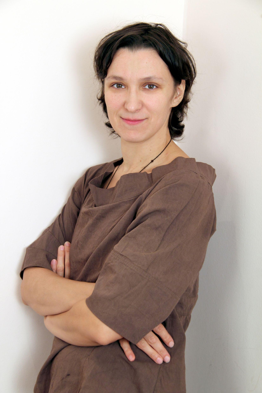 Актриса Олеся Железняк считает, что понимание, как играть роль, приходит не сразу. Роль нужно прочувствовать. Фото: PXOTOXPRESS