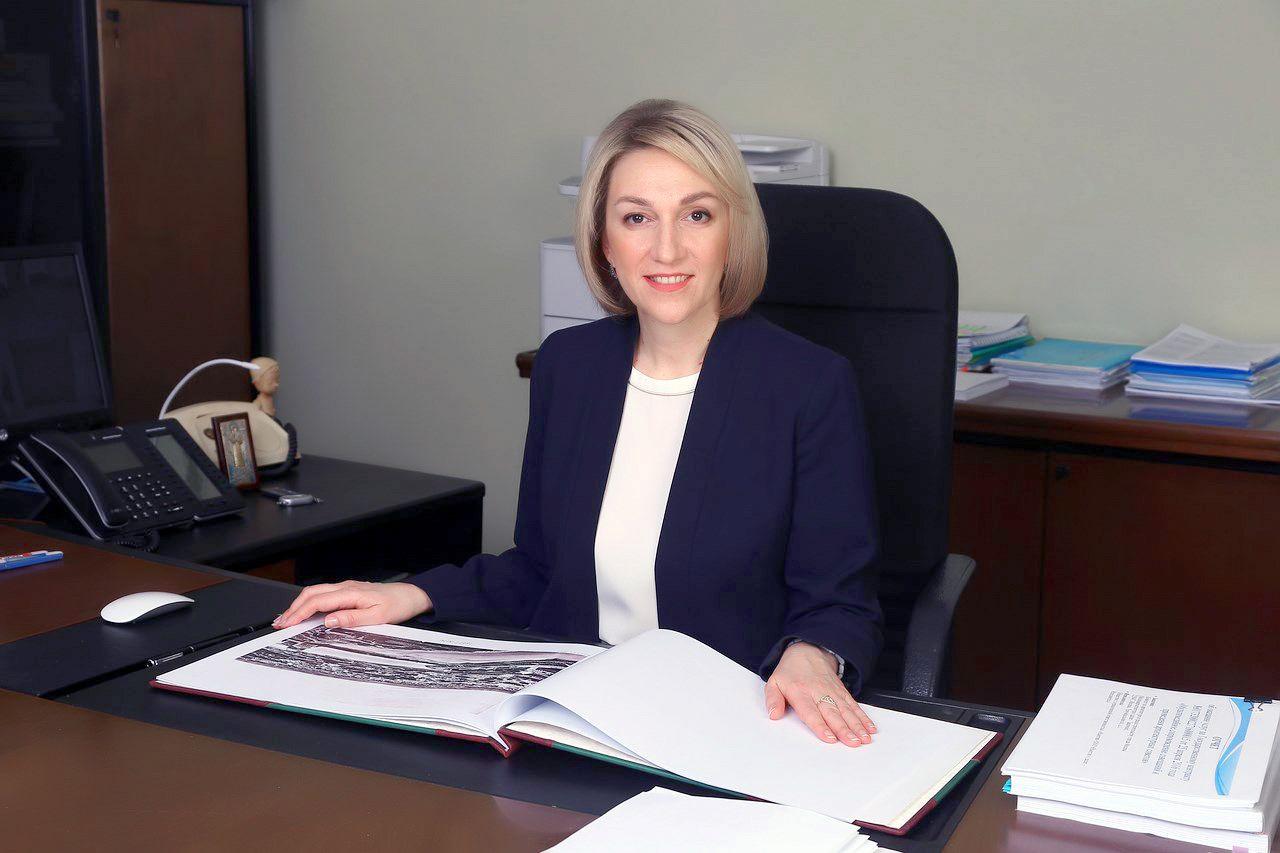 Юлиана Княжевская: Жители получат новую поликлинику
