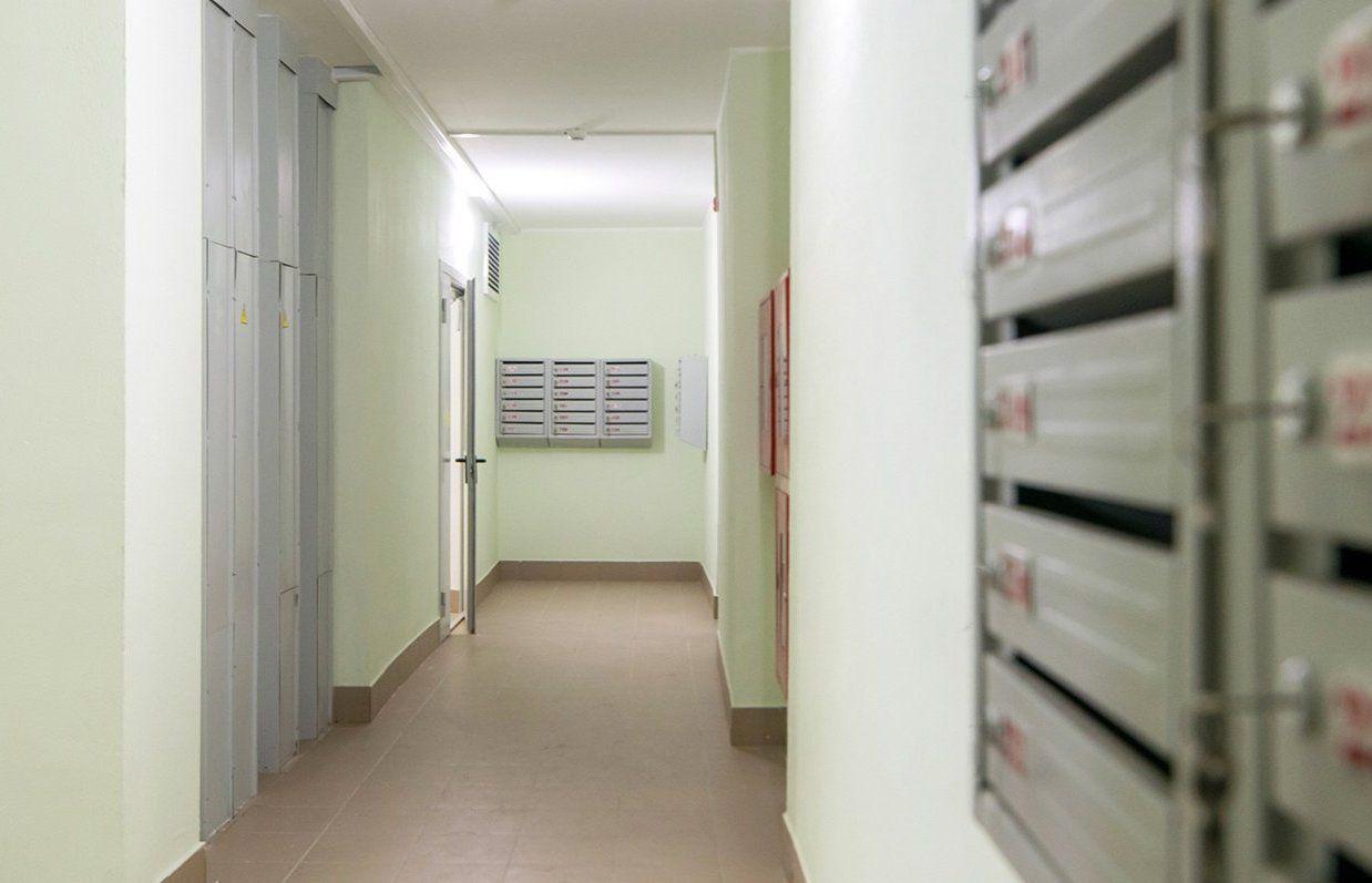Капитальный ремонт подъездов шести домов проведут в Чертанове Центральном
