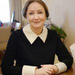 Маргарита Русецкая, ректор Государственного института русского языка им. А. С. Пушкина: