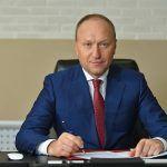 Андрей Бочкарев, руководитель Департамента строительства Москвы: