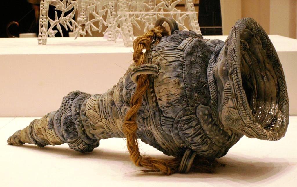 Керамика в «Царицыне»: в музее-заповеднике стартует масштабный мультипроект