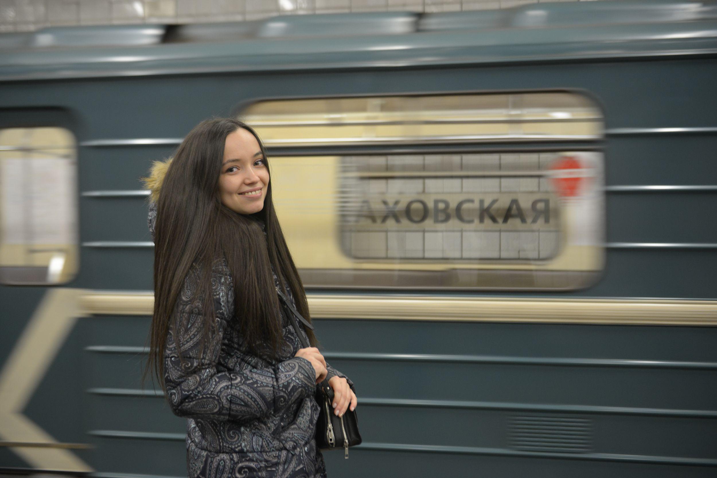 Каховская линия метро станет частью БКЛ