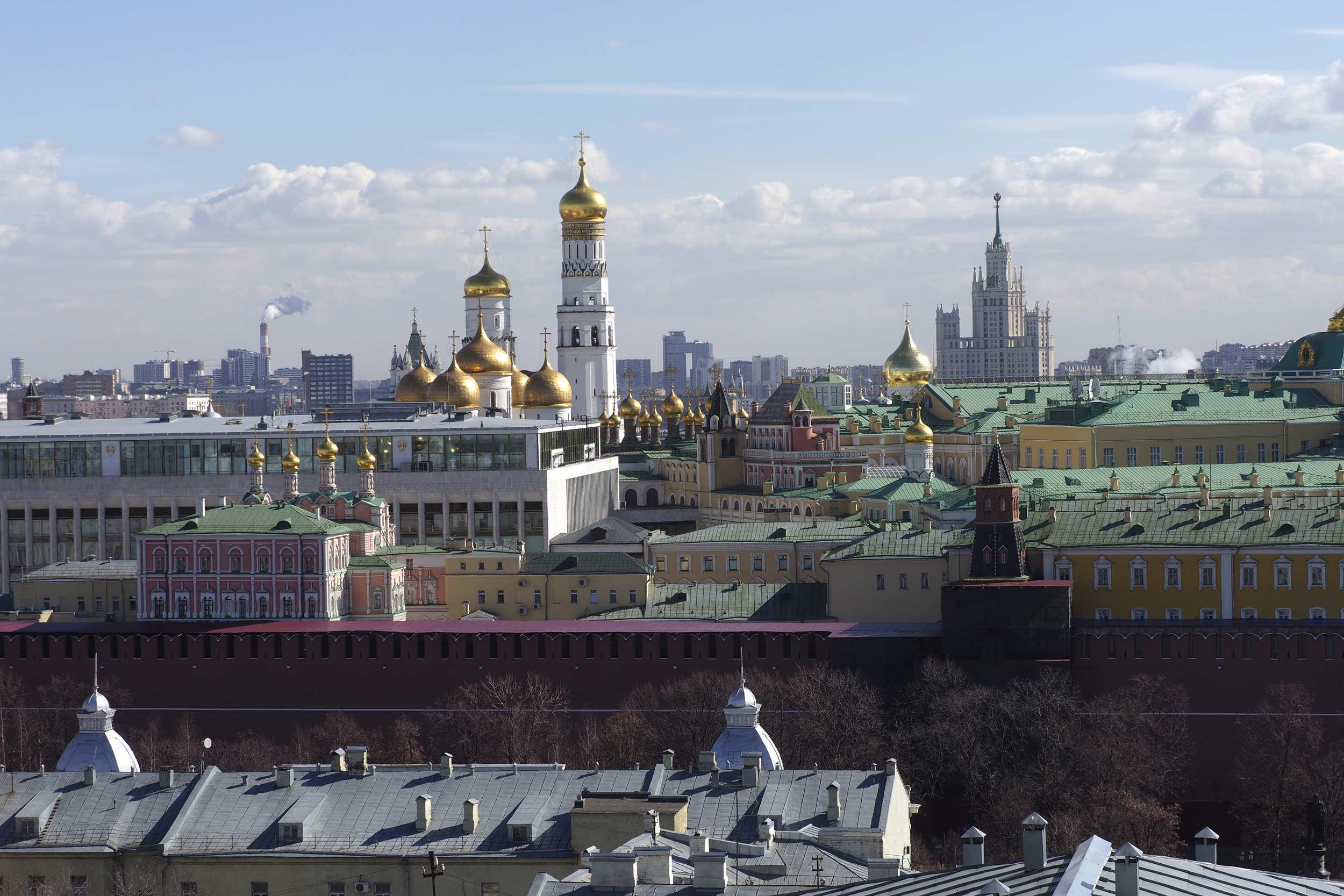 Москва приближается к 100 процентам по выработке экологичного топлива