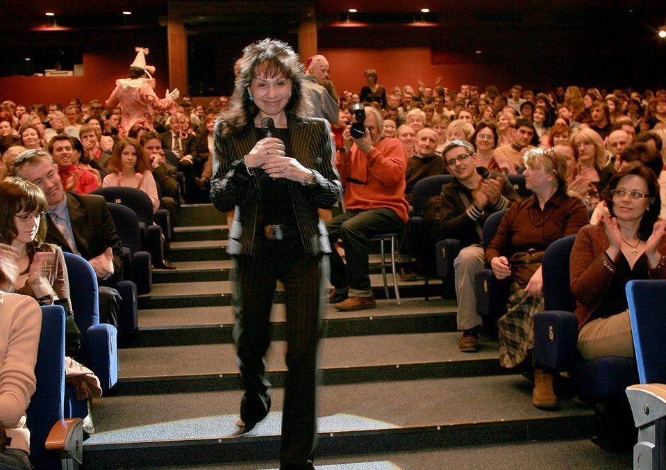 Социальный проект «Театриума на Серпуховке» представят на Московском культурном форуме