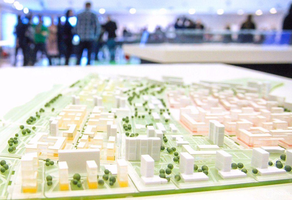 Специалисты доработают проект жилого комплекса в Москворечье-Сабурово