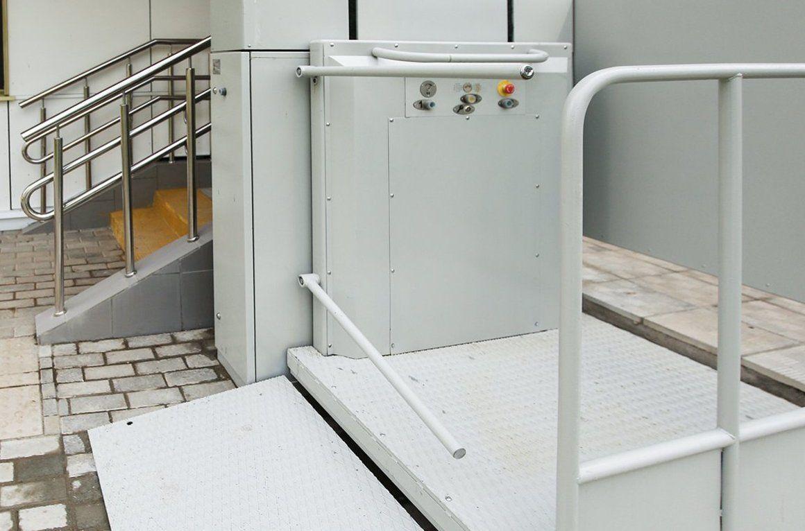 Здание молочно-раздаточного пункта в Нагатинском Затоне приспособят для маломобильных жителей
