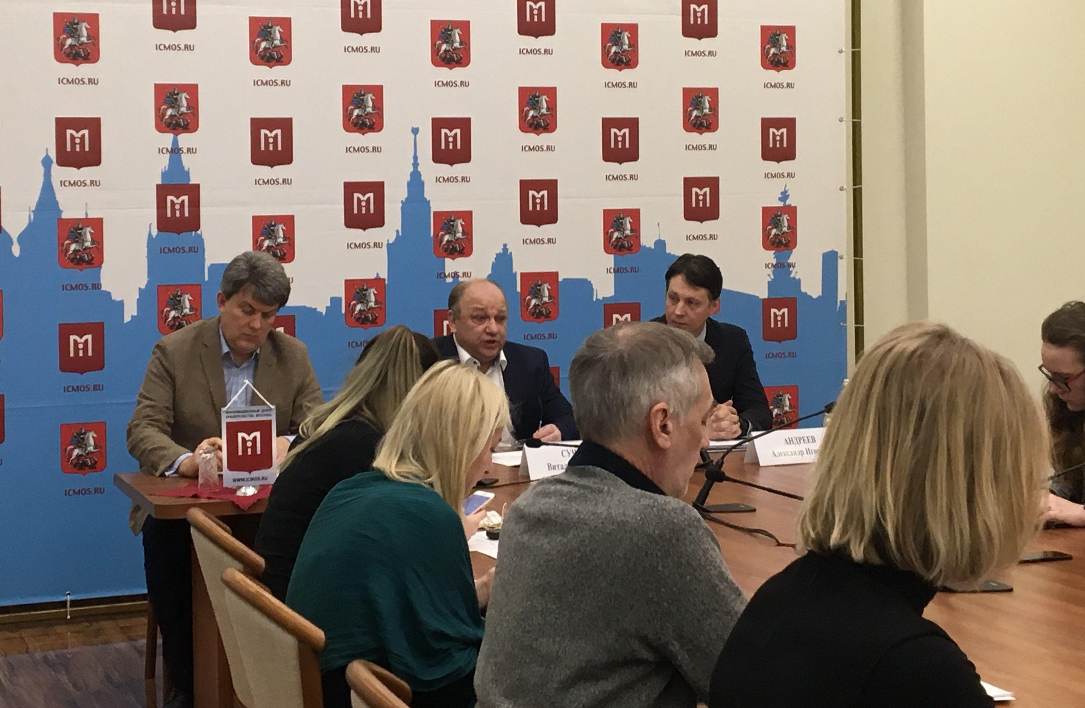 Москвичам покажут фотовыставку о Севастополе
