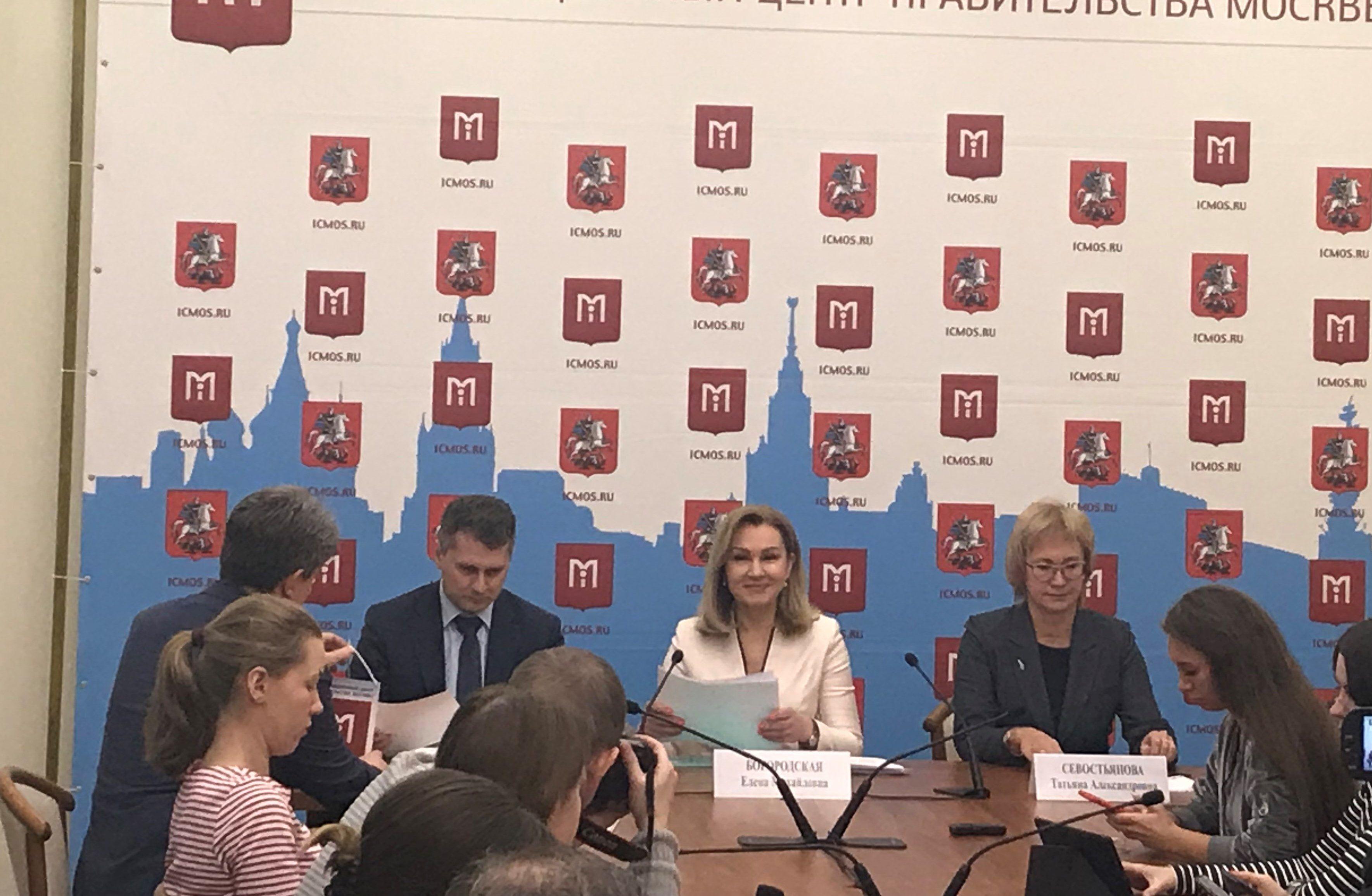 Заболеваемость туберкулезом в Москве существенно снизилась