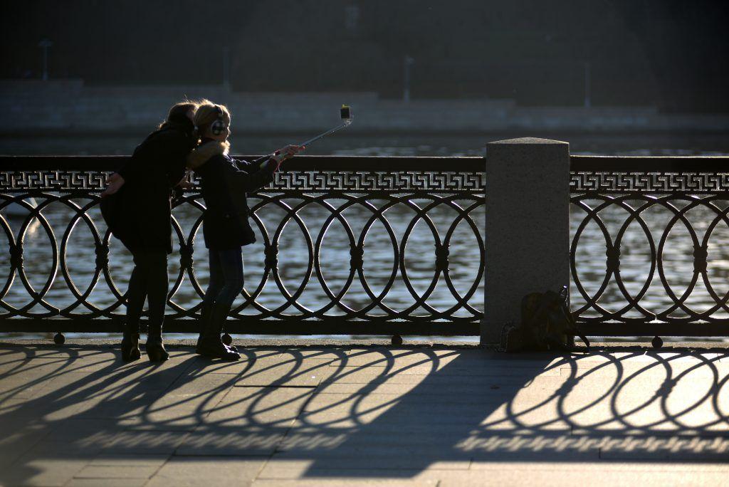 Общественное пространство продлят до ТТК. Фото: Александр Кожохин