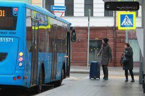 Маршруты автобусов изменят с 23 марта.Фото: архив «Вечерняя Москва»