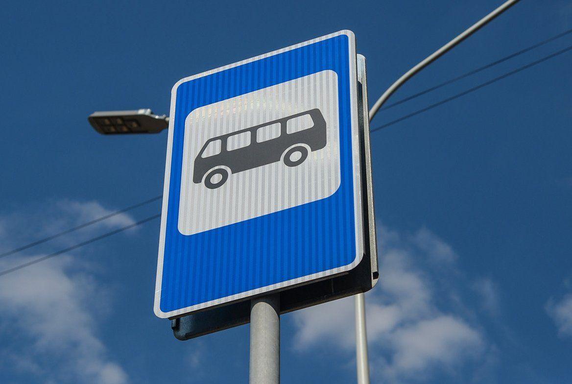 Автобусы С8 будут возить пассажиров дольше