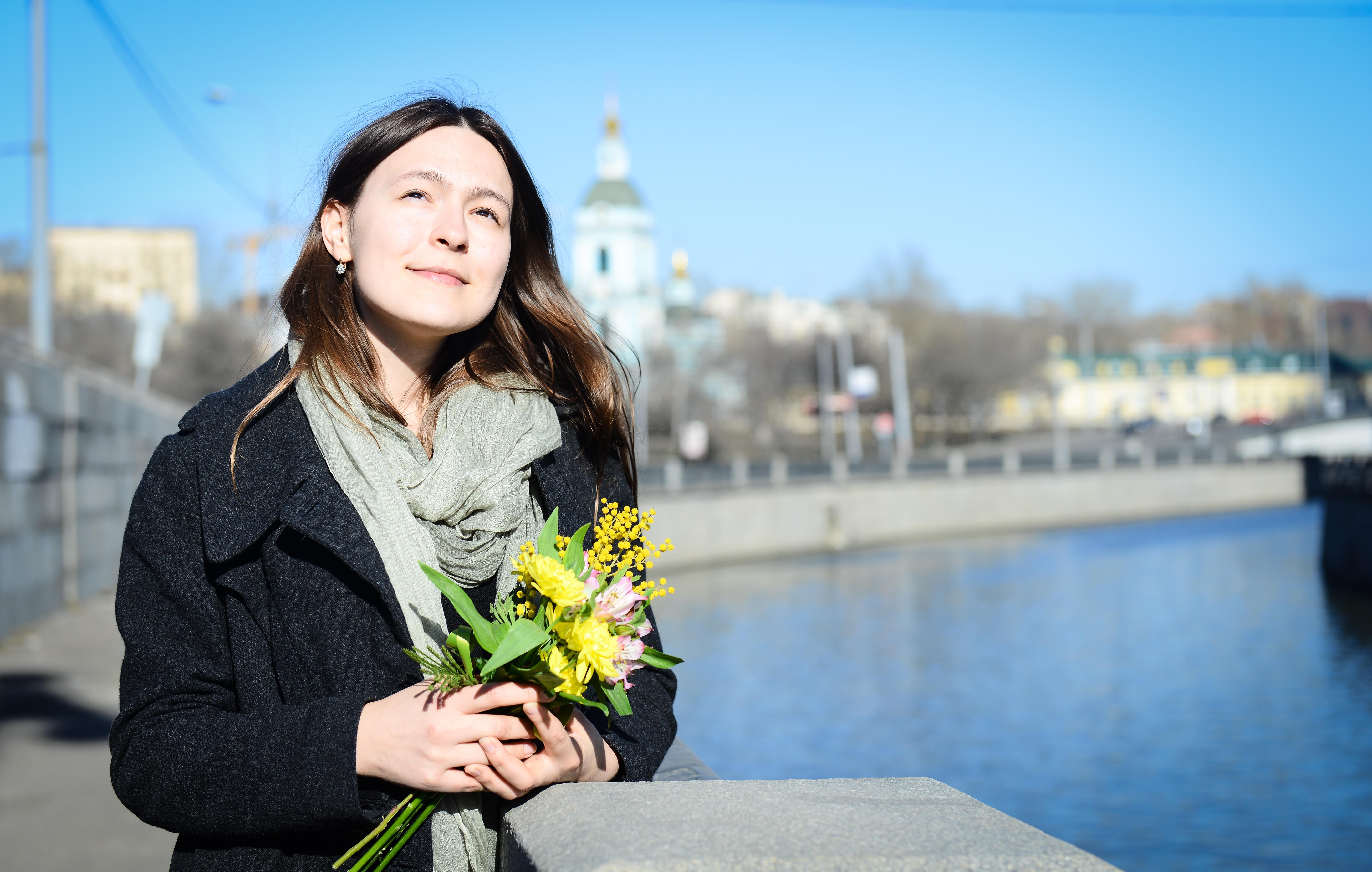 Последний день марта подарит москвичам 12 градусов тепла