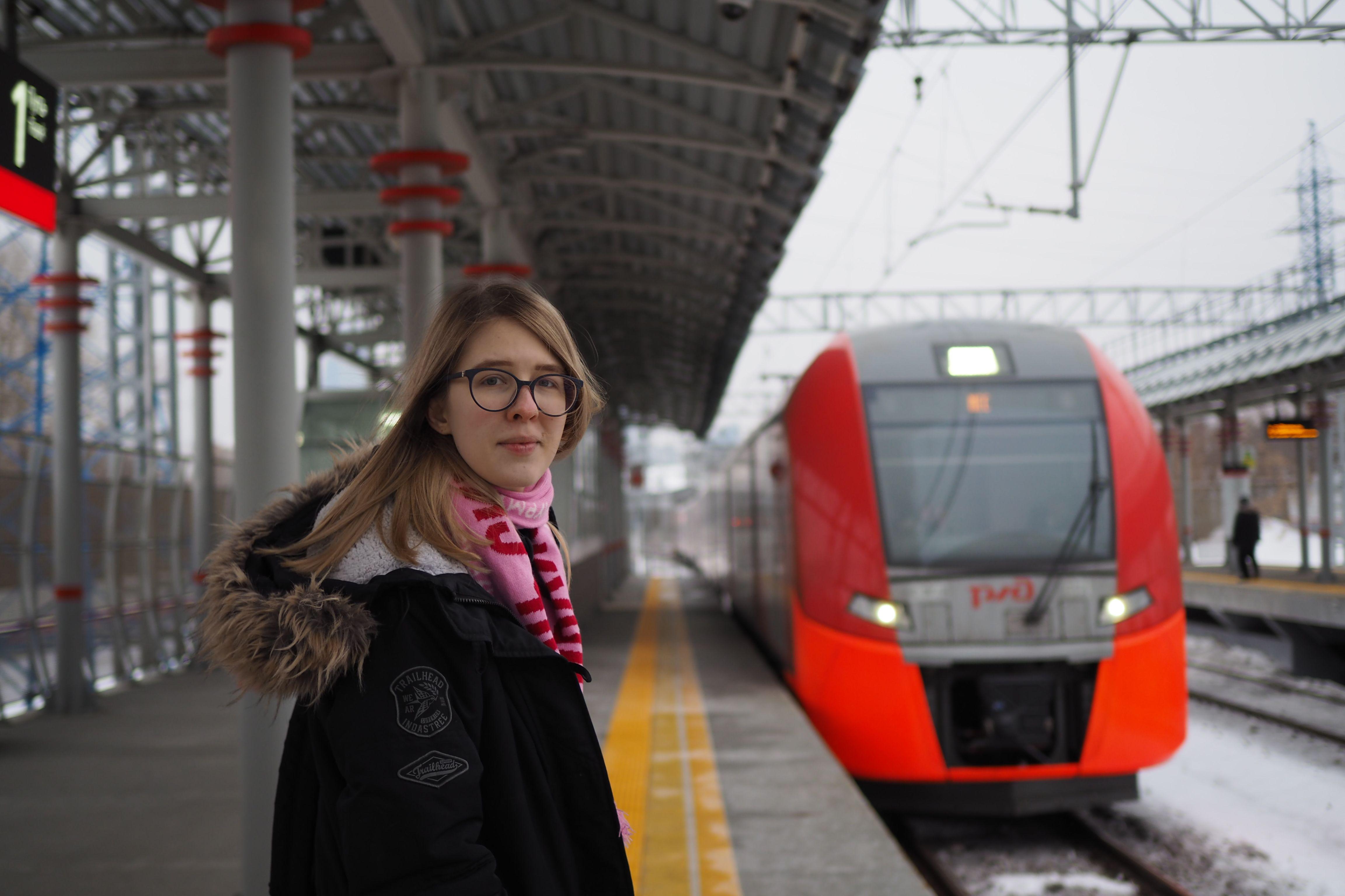 МЦК переведет «Ласточки» на график выходного дня 8 марта