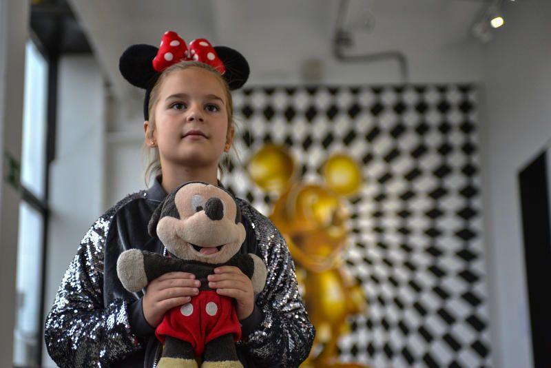 Юных москвичей пригласили на бесплатные показы мультфильмов
