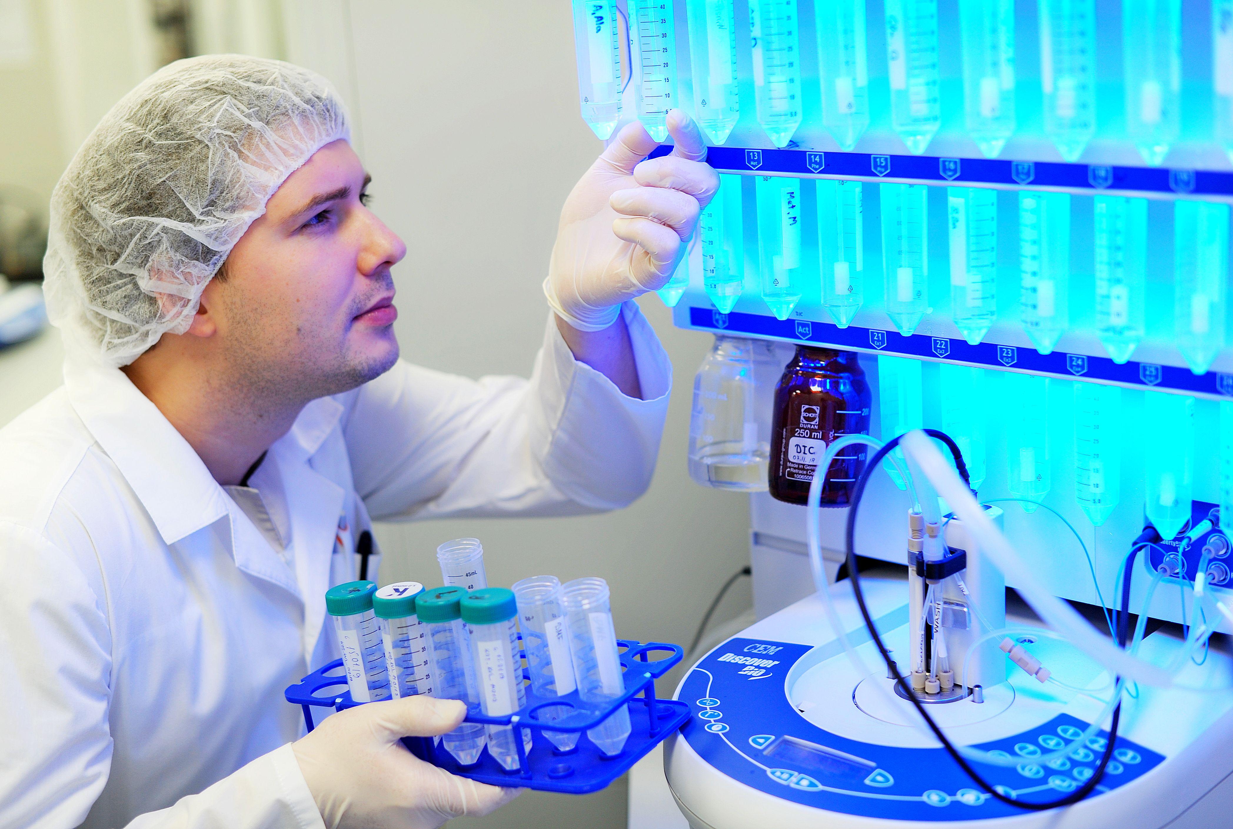 Московские врачи перейдут на новый этап по лечению рака