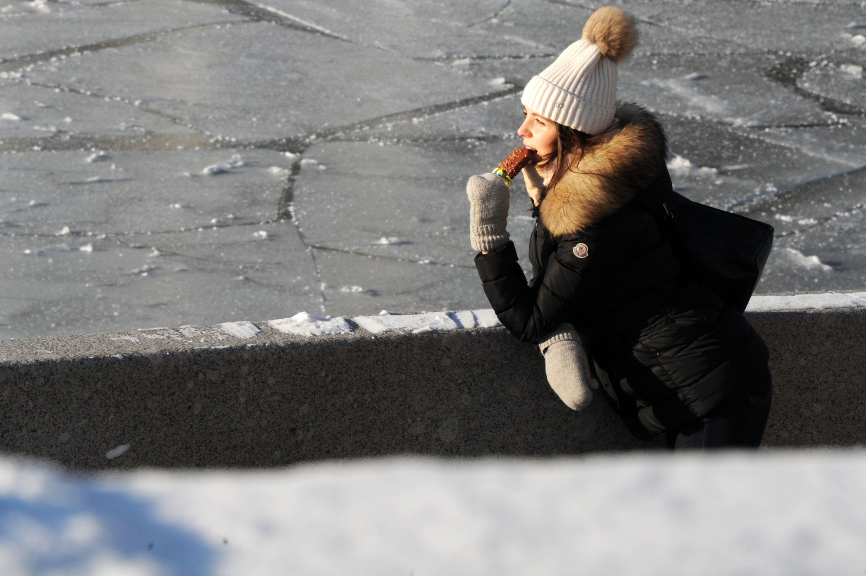 Московские синоптики анонсировали пик похолодания в среду
