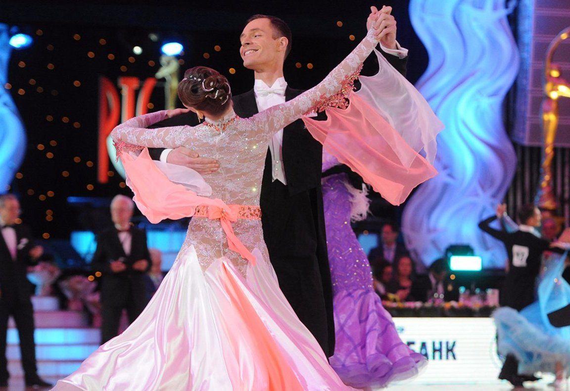 III блок чемпионатов и первенств России по танцевальному спорту!