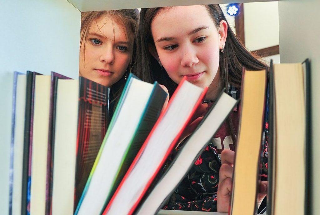 В библиотеке № 161организуют литературную гостиную в честь известного писателя. Фото: сайт мэра Москвы