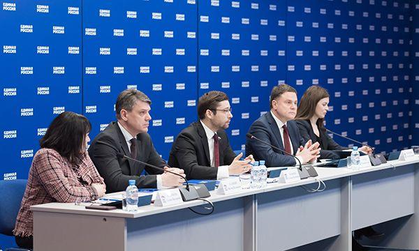 «Единая Россия» проведет День юридической помощи дольщикам в 16 регионах