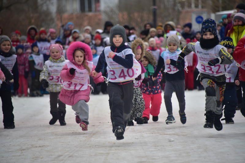 Юные каратисты клуба «Кантемировец» и их родители пробегут кросс